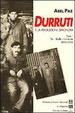 Cover of Durruti e la rivoluzione spagnola. Tomo1