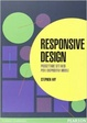 Cover of Responsive Design