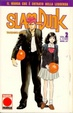 Cover of Slam Dunk n. 2