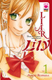 Cover of Liar Lily vol. 1