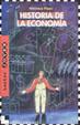 Cover of Historia de la economía