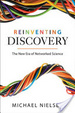 Cover of Reinventing Discovery