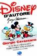 Cover of Disney d'autore - Giorgio Cavazzano