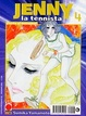 Cover of Jenny la Tennista vol. 4