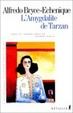Cover of L'Amygdalite de Tarzan