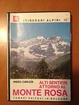 Cover of Alti sentieri attorno al Monte Rosa