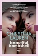 Cover of Beautiful bombshell