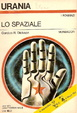Cover of Lo spaziale