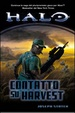Cover of Halo. Contatto su Harvest