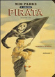Cover of Mio padre, il grande pirata