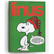 Cover of Linus: anno 4, n. 12, dicembre 1968