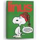 Cover of Linus: anno 4, n. 12, dicembre 1968