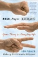 Cover of Rock, Paper, Scissors