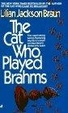 Cover of The Cat Who Played Brahms