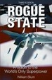 Cover of Rogue State, 3rd Edition