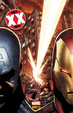 Cover of Iron Man & New Avengers n. 12 Variant XX