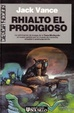 Cover of Rhialto el prodigioso