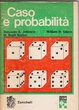 Cover of Caso e probabilità