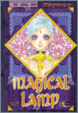 Cover of Magical Lamp