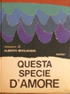 Cover of Questa specie di amore