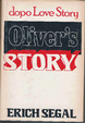 Cover of Oliver'story