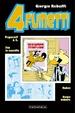 Cover of Quattro fumetti