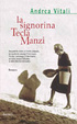 Cover of La signorina Tecla Manzi