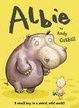 Cover of Albie