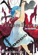 Cover of Pandora Hearts vol. 21