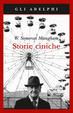Cover of Storie ciniche