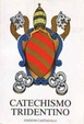 Cover of Catechismo tridentino