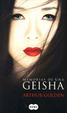 Cover of Memorias de una geisha