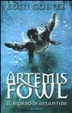 Cover of Artemis Fowl vol. 7