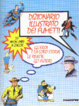Cover of Il dizionario illustrato dei fumetti