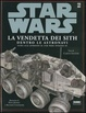 Cover of La vendetta dei Sith