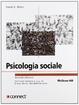 Cover of Psicologia sociale