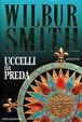 Cover of Uccelli da preda