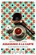 Cover of Assassinio à la carte