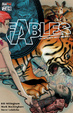 Cover of Fables vol. 02