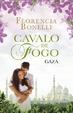 Cover of Cavalo de Fogo: Gaza