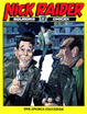 Cover of Nick Raider n. 165