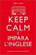 Cover of Keep calm e impara l'inglese