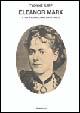 Cover of Eleanor Marx / Vita famigliare (1855-1883)