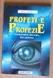 Cover of Profeti e profezie