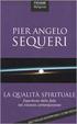 Cover of La qualità spirituale