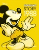 Cover of Topolino Story n. 9