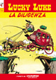 Cover of Lucky Luke n. 11