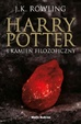 Cover of Harry Potter i kamień filozoficzny