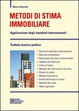 Cover of Metodi di stima mobiliare