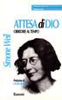 Cover of Attesa di Dio